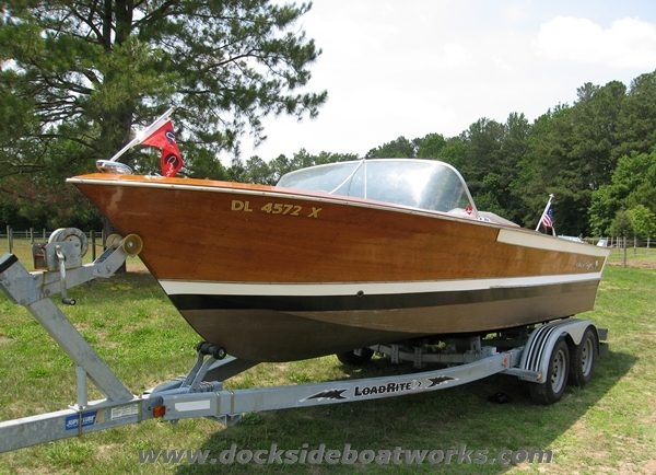 1964-chris-craft-super-sport-21-ft-side