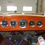 Instrument Installation